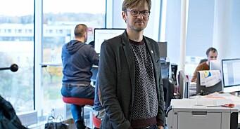 Morgenbladet jobber ikke for å «strupe ytringsfriheten»
