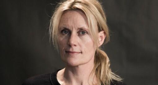 Guri Jortveit (49) kommer til sin Rett - blir redaktør og daglig leder på Røros