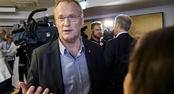 Dagbladet ruster opp Oslo-dekningen og sender gravejournalist Vegard Venli i krigen. Velkommen, svarer byrådsleder Raymond Johansen