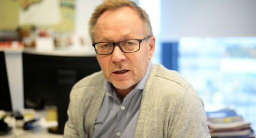 Store penger fra Fritt Ord til pressen: 750.000 kroner til Dagbladet - og litt mindre penger til mange andre