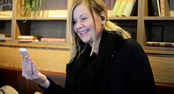 Norske aviser har gått fra 2 til 37 podkaster på to år. Men nesten ingen tjener penger på det. Nå skal Ragnhild Fjellro (45) forske på fenomenet