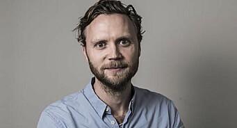 Dagbladets politiske redaktør sammenligner norsk mediepolitikk med DDR