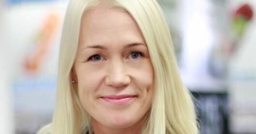 Mette Fossum, kommunikasjonsdirektør i Rema 1000.