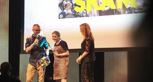 Forsker: – Elendig mangfold på norsk TV - eneste unntaket er «Skam»