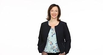 Hun skal styre Norges største nettsted for kvinner: Inger-Lise Kvås er ny redaksjonssjef i Kvinneguiden