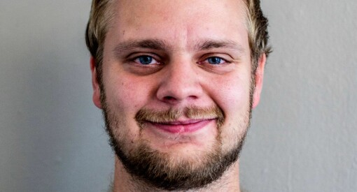 Mimir Kristjánsson slutter i Klassekampen og blir ordførerkandidat for Rødt