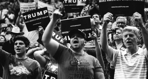 OK, mediene feilet om Trump. Skal vi snakke om 2017-valget? Og hvordan «public journalism» kan føre oss nærmere folk