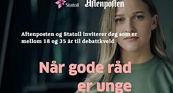 - Aftenposten bidrar til «grønnvasking» av Statoil, Norges største forurenser