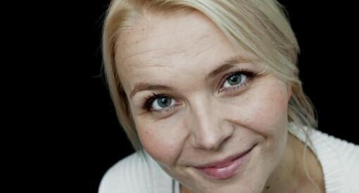 Kvinne (37) danket ut mann (41), (53) og (53): Hildegunn Amanda Soldal blir ny nettsjef i NRK