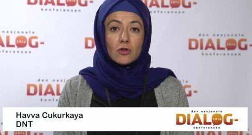Ap-politiker Havva Cukurkaya vil boikotte Drammens Tidende etter kritisk journalistikk