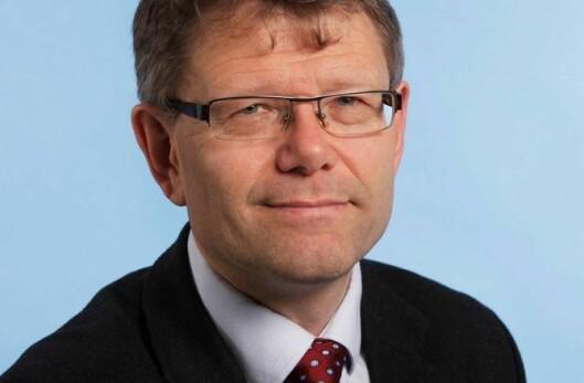Stein Bjøntegård, publiseringsredaktør i NRK.