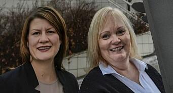 Konstituerte damer fortsetter begge to på Mo. Marit Ulriksen fast ansatt som sjefredaktør i Rana Blad
