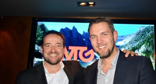 MTG og TV3 varsler tung satsing på norsk drama framover. Neste år kan det bli fire helt nye produksjoner