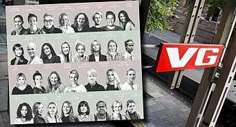 Norske medier trenger flere kvinnelige stemmer. Men er det nødvendig at alle 31 bor i Oslo?