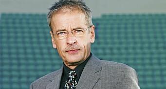 Martin Johnsrud Sundby avslutter boikotten mot TV 2-reporter Ernst A. Lersveen