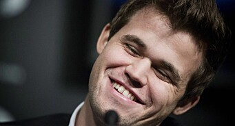 «Halve Norge» har sett på NRKs sendinger fra sjakk-VM. 300.000 fulgte spillet lørdag kveld