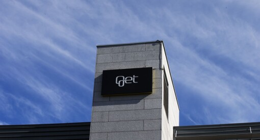TV-bransjen under press: E24 melder at Get må si opp 96 ansatte