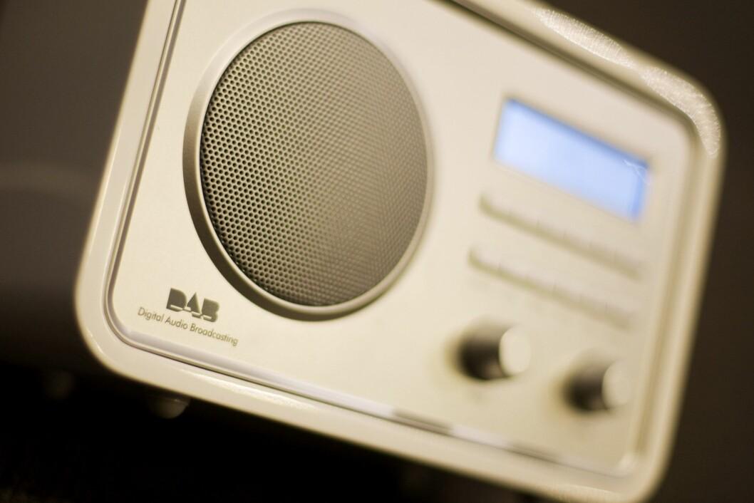 64 prosent av nordlendingene hører radio etter slukking, mot 74 prosent før.