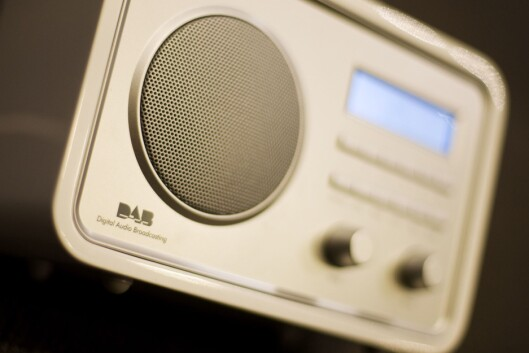 Radiolyttingen generelt er nede 10 prosent.