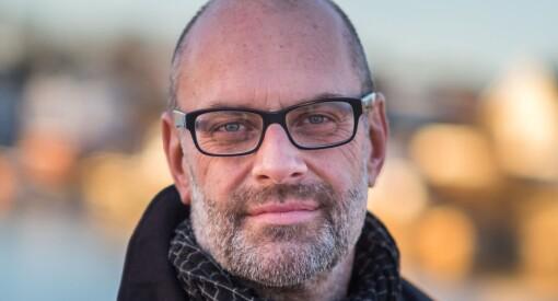 Morten Rød blir distriktsredaktør for NRK Sørlandet. Tilbake i manesjen etter at han ga seg i Agderposten