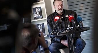 Pressen krever å få filme under rettssaken mot politimann Eirik Jensen og Gjermund Cappelen