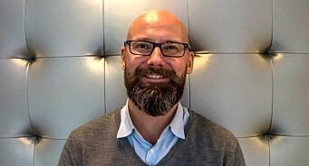 Lars Kristiansen blir ny sjef for reklamebyrået Isobar i Norge