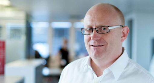 Christian Birkeland fra RiksTV til Sumo-jobb i TV 2. Blir den sjuende mannen i en toppledergruppe på åtte