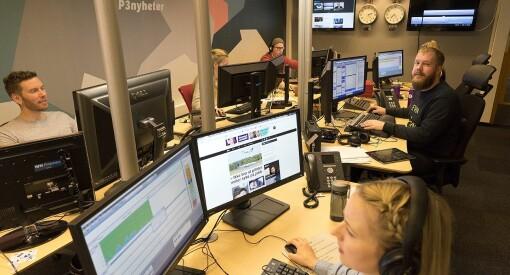 P3nyheter ville nå unge seere på TV, men endte opp med å treffe best de over 30
