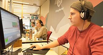 52 har søkt seg til jobben som journalist i P3nyheter: På søkerlisten er det kandidater fra 15 til 38 år