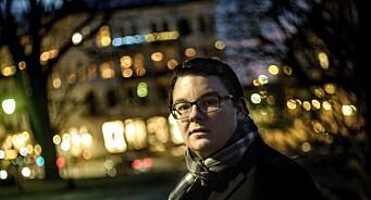 Han er «guttungen fra Stjørdal» som styrer landets mest omtalte Facebook-side. Neste år vil Espen på Stortinget for å styre landet