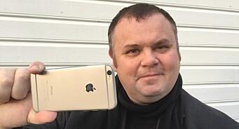 Redaktør Øystein Merkesvik forlater Karmøynytt – går til konkurrenten Haugesunds Avis