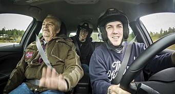 Prebz og Dennis tar turen fra YouTube til det store lerretet. Neste år kommer duoens første kinofilm