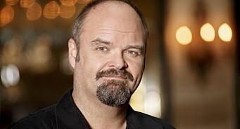 Humorkongen Atle Antonsen signerer for TVNorge og Discovery Networks