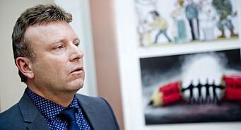 Pressestøttesmell ga underskudd for Dagen i fjor - det første på åtte år