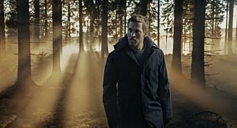 TV 2 og Monster med ny krimserie av internasjonalt format. Tobias Santelmann spiller hovedrollen