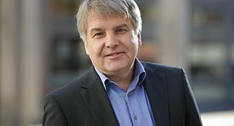 Mann (58) tiltalt for å ha drapstruet OA-redaktør Erik Sønstelie