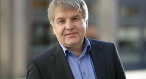Resett og Johan Slåttavik beskyldte OA-redaktør Erik Sønstelie for å lage opptøyer under SIAN-markering på Gjøvik. Så ble saken fjernet