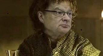 Satire fikk kritikk for manglende fakta: Demokraten felt i PFU for Harald Zwarts filmer om Fredrikstad kommune
