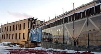Hvor mange ganger skal vi lese om «Norges mest miljøvennlige skole», og verdens mest klimavennlige bygg?