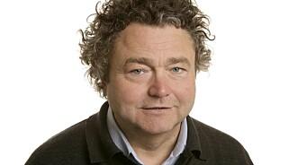 Nok en NRK-leder gir seg: Otto Haug slutter som distriktsredaktør for Oslo og Akershus