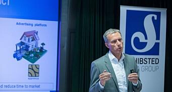 Rolv Erik Ryssdal satt i styret til Danske Bank mens hvitvaskingsskandalen pågikk - kan måtte gå av