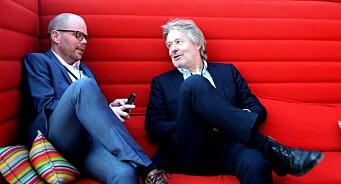 VG-styreleder Torry Pedersen har ikke mistet tilliten til sjefredaktør Gard Steiro