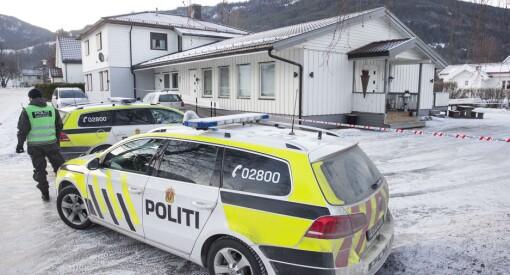 Hallingdølen identifiserte drapsåsted før politiet var ferdig med å varsle pårørende