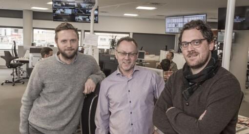 Med 50 skarpe stemmer på laget har Dagbladet i all hemmelighet bygget sin nye bloggsatsing