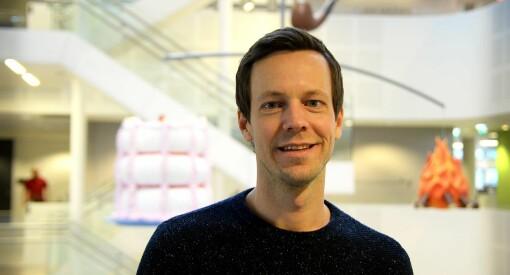 Pål Marius Tingve blir vaktsjef i NRK Sporten