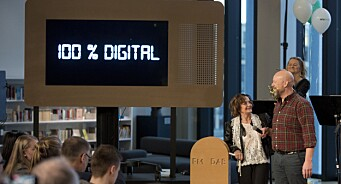 FM-slukkingen kan gi en liten dupp i 2017. Men DAB, digitalisering og 30 kanaler vil på sikt føre til at vi hører mer på radio