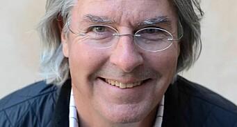 Har funnet Rønningens etterfølger: Morten Aass er ny sjef for MTG Norge