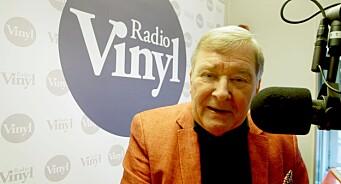 Vidar Lønn-Arnesen (78) har etter flere års pause tatt radio-Norge med storm. Nå kan veteranen bli «Årets radionavn»