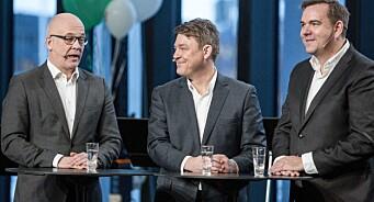 Dette ble DAB-fasiten for 2017:10 minutter nedgang i samlet lyttertid, stor vekst for nisjekanalene og NRK «tok en for laget»