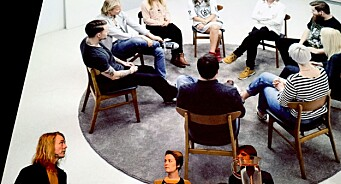 Det kan bli mer gruppeterapi på skjermen: NRK og Peder Kjøs vurderer ny sesong av «Jeg mot meg»